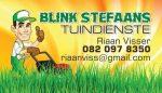 Blink Stefaans Tuindienste