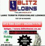 Blitz Loans
