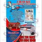Chauke electrical & plumbing