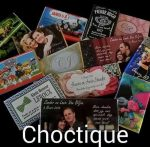 Choctique Handcrafted Chocolates