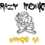 Crazy Monkey Garage South Africa
