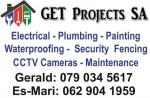 Get Projects SA