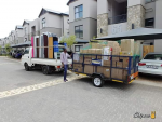 Herbert chipore removals