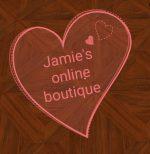Jamie's Online Boutique