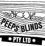 Peeps Blinds