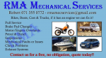 RMA Mechanical Services