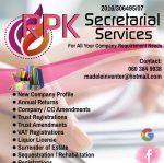RPK Secretarial Services