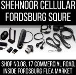Shehnoor Cellular Fordsburg Squre
