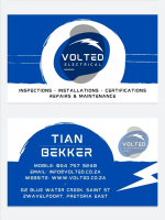 Volted Electrical
