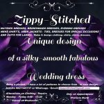 Zippy Stitched