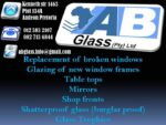 AB Glass Services