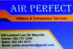 Air Perfect