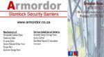 Armordor Security – Trellis Gates & All types of Security Solutions
