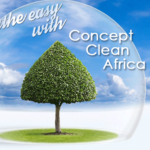 Concept Clean Africa