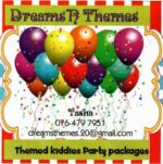 Dreams 'n Themes
