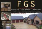 FGS Konstruksie