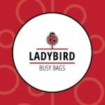 Ladybird Busy Bags