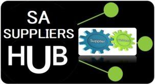 SA Suppliers Hub