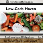 Low-Carb Haven