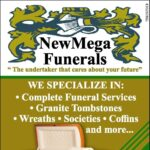 Newmega Funeral & Tombstone Services CC