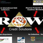 R & W Debt Collectors