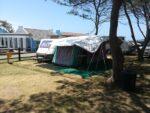 Southern Cape Caravan hire