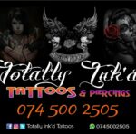 Totally Ink'd Tattoos