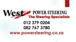 West Power Steering