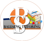 Baleseng Tutoring Services