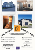 Derlen Homes