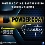 Powder Coat Fanatics