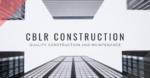 CBLR Construction