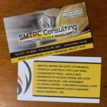 SMTPC Consulting Pty Ltd