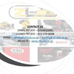ZL TOOLS AND REPAIRS PTY LTD